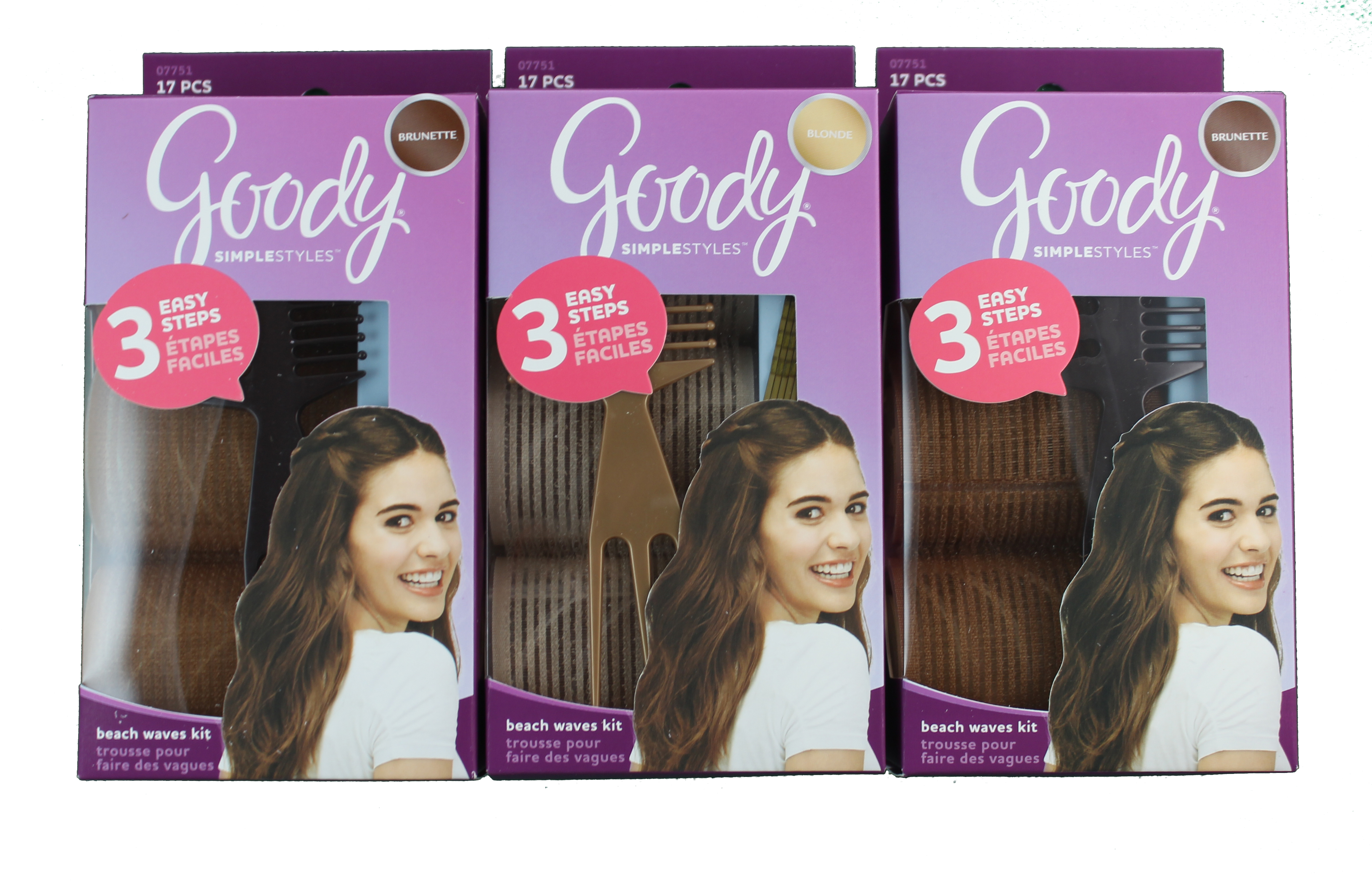 Goody Simple Styles Beach Waves Kit